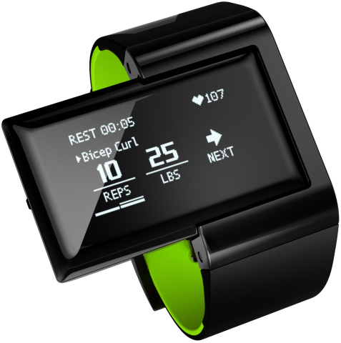 MasterCard announced a partnership with Coin to bring MasterCard payments to a wide array of fitness bands, smart watches and other wearable devices. (Photo: Business Wire)