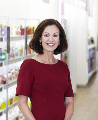 Mary Dillon, CEO of Ulta Beauty, joins Starbucks Board of Directors. (Photo: Business Wire)