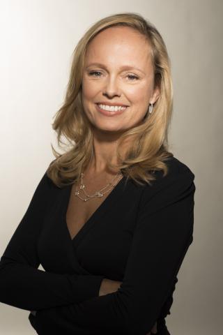 Teladoc Chief Marketing Officer Stephany Verstraete (Photo: Business Wire)