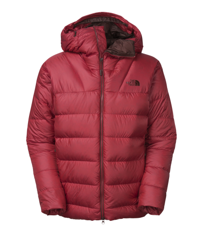 The Immaculator Parka, utilizing 100% responsible down certified by the Responsible Down Standard (Photo: Business Wire)
