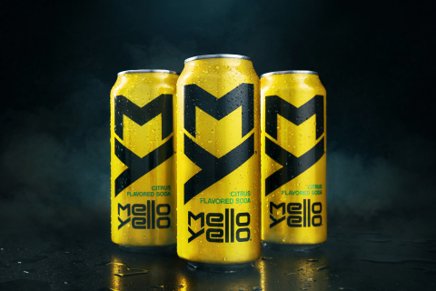 Mello Yello (Photo: Business Wire)