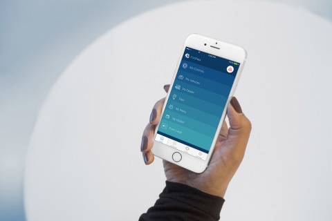As part of its transformation into an auto and mobility company, Ford is introducing FordPass® – a platform that reimagines the relationship between automaker and consumer. FordPass aims to do for car owners what iTunes did for music fans. (Photo: Business Wire)
