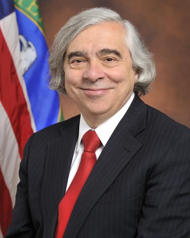 U.S. Energy Secretary Dr. Ernest Moniz will deliver a luncheon address during IHS CERAWeek 2016, Feb ...