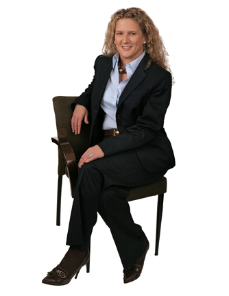 Michelle Paretti joins RealtyMogul.com as its senior managing director. (Photo: Business Wire)