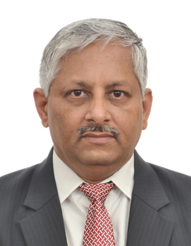 Eaton names Balasubramanian V General Manager of Vehicle Group, India. (Photo: Business Wire)