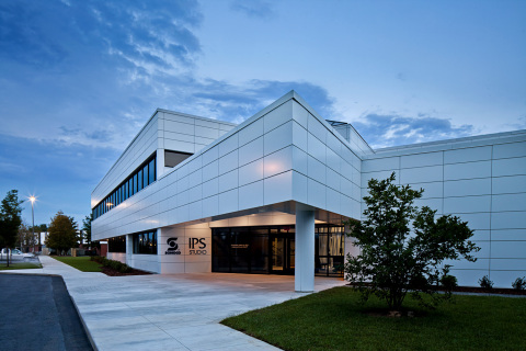 The iPS Studio, Sonoco's new, fully integrated Innovation Center, connects consumer and market insig ...