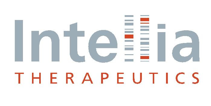 Image result for Intellia Therapeutics