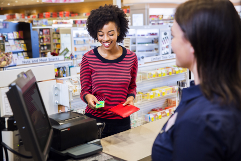 CareCredit, a leading provider of healthcare financing, today announced its health, wellness and personal care credit card is now accepted for prescriptions and general merchandise purchases in all of Rite Aid's nearly 4,600 stores in the United States. (Photo: Business Wire)