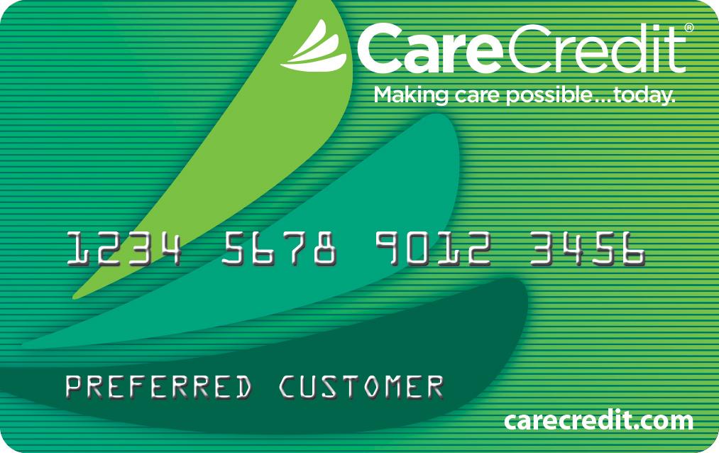 Image result for carecredit