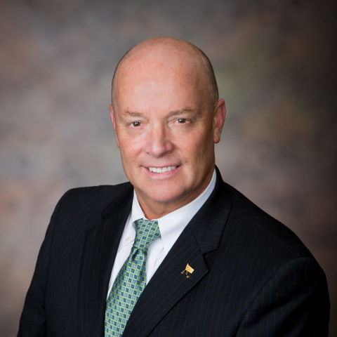 Publix President Todd Jones. (Photo: Business Wire)
