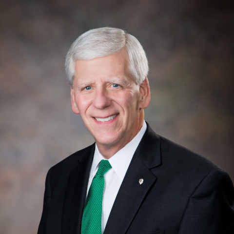 Publix CEO Ed Crenshaw. (Photo: Business Wire)