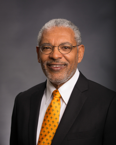 Melvin L. Oliver, Pitzer College's 6th President (Photo: Business Wire)