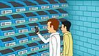 eTurns: Remote Stockroom Inventory Management for Distributors