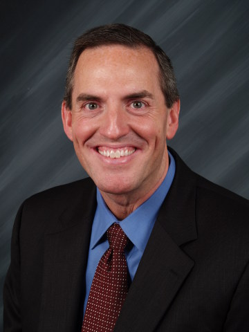 Jim Mills joins Sprint as president of the Illinois and Wisconsin Region. (Photo: Business Wire)