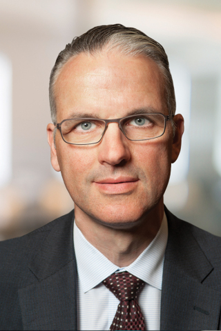 Raymond Wynman is the Director of Global Tax Management's International Tax practice. (Photo: Business Wire)