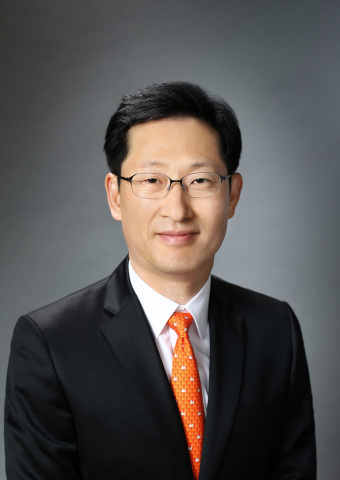 Christopher Hansung Ko, President & CEO of Samsung Bioepis (Photo: Business Wire)