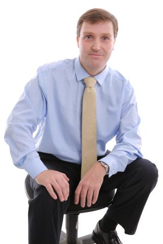 H Developments新執行長兼Daniel Mark Harrison & Co.資深副總裁宋偉先生(照片:美國商業資訊)