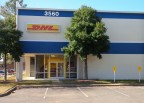 DHL's new service center in Memphis. (Photo: Business Wire)
