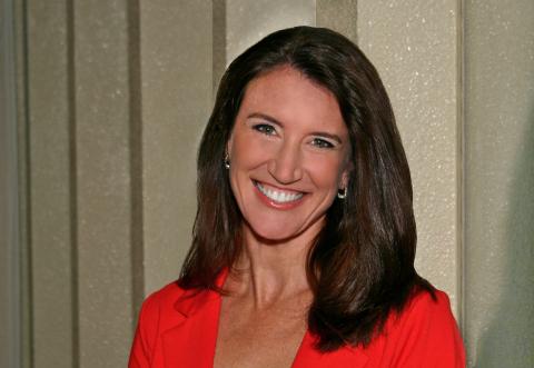 Jennifer S. Wilkov, founder, Speak Up Women (Photo: Business Wire)