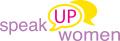 http://www.speakupwomen.com