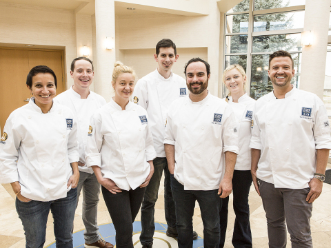 Schwan's Chef Collective (Photo: Business Wire).