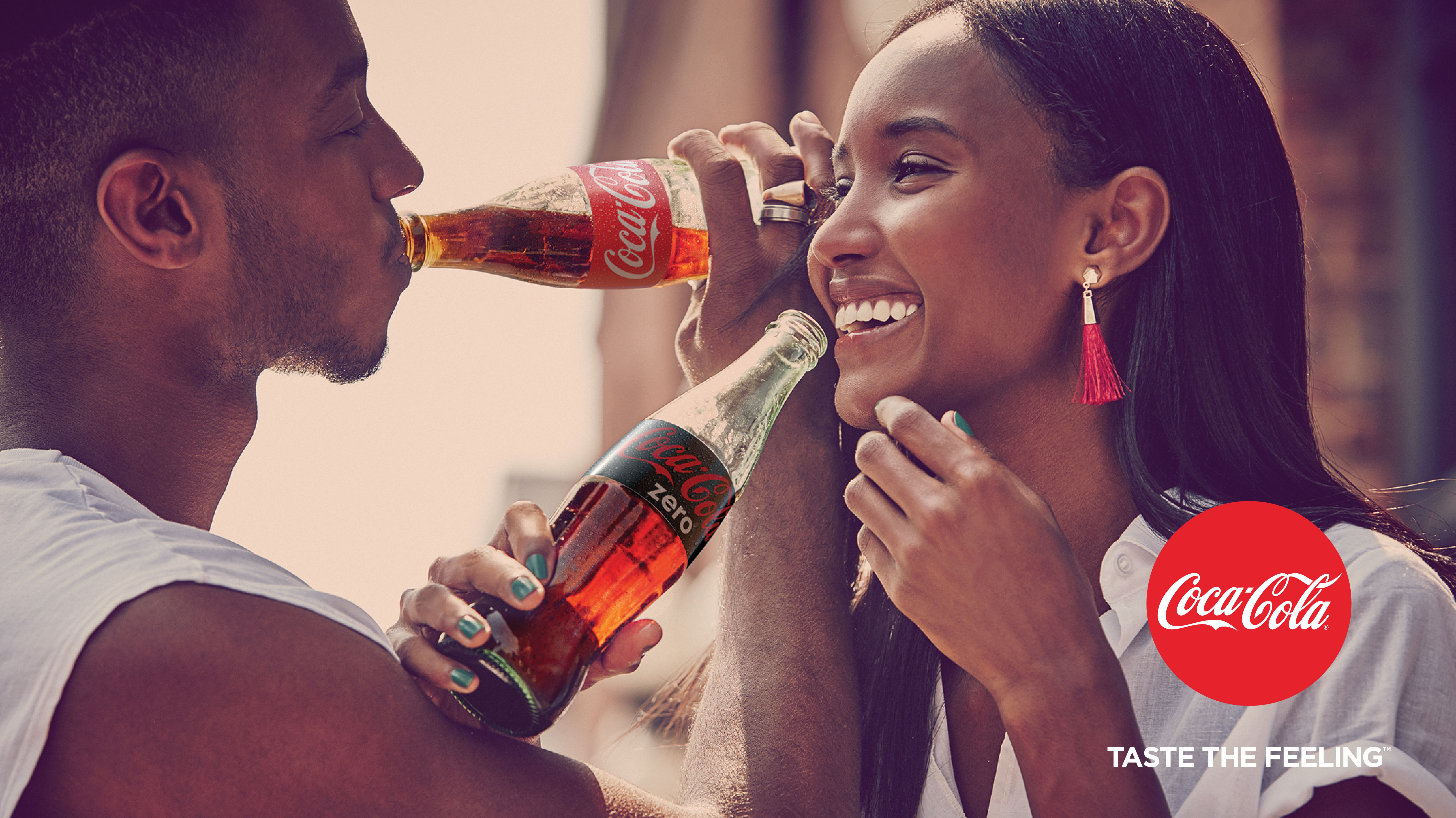 Coca Cola Announces One Brand Global Marketing Approach Business Wire