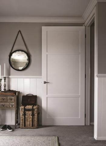 The JELD-WEN® MODA(TM) Door Collection of contemporary wood doors is available in 21 classic designs ...