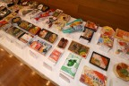 100 kinds of Local EKIBEN showcase by Rice Stable Supply Support Organization (Photo: Business Wire)