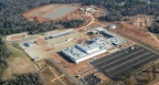 Tindall Corporation, a national leader in precast concrete, recently completed the precast concrete structures for Sanderson Farms, Inc.'s new poultry processing plant in Palestine, TX.(Photo: Business Wire)