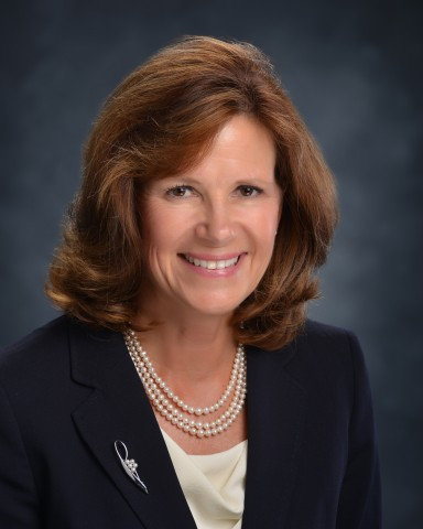 Dawne S. Hickton Elected to Norsk Titanium Board of Directors (Photo: Business Wire)