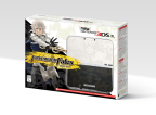 The Fire Emblem Fates Edition New Nintendo 3DS XL system (game sold separately) launches on Feb. 19 at a suggested retail price of $199.99 and features gorgeous art inspired by the game on the front of the hardware. (Photo: Business Wire)