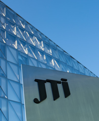 Jti Continues Its Digital Transformation With LongTerm Partner