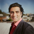 Former eBay CMO Robert Chatwani joins ad tech leader Jivox's board of directors. (Photo: Business Wire)