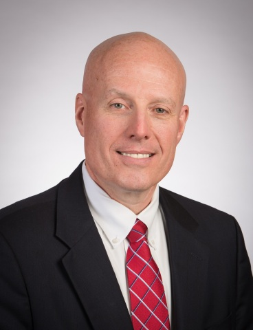 Dan Key Joins Axalta Coatings Systems as SVP of Operations (Photo: Business Wire)