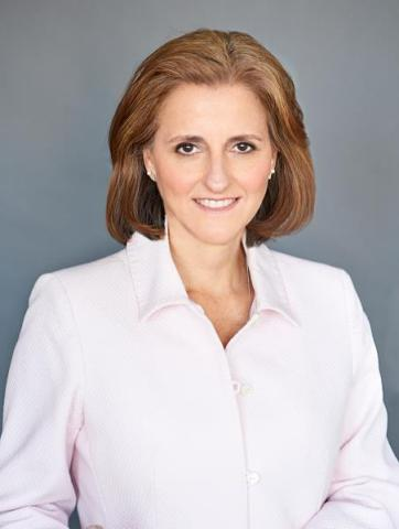 Lynne Biggar (Photo: Business Wire)