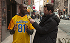 Billy Eichner hit the streets with pro football star Terrell Owens, known for some of the boldest touchdown dances of all time, to ask New Yorkers and unsuspecting tourists to show off their #BolderThanBold moves!  To stay up to date on the latest #BolderThanBold action, check out www.Facebook.com/Butterfinger and www.Twitter.com/Butterfinger