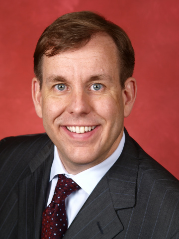 Joel Hackney (Photo: Business Wire)