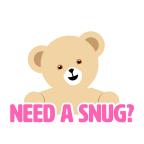 Example 2: Snuggle #BearYourHeart LOVEmoji