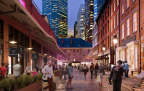 Seaport District - Historic District Streetview (Photo: Business Wire)