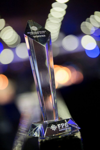 FGP Awards Ceremony 2015 - Paris 21 January 2016 (Photo: Jean-Pierre Ruelle)