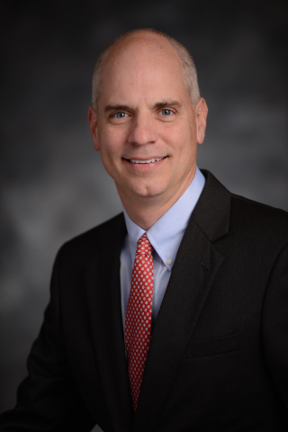 Tim Knavish, currently PPG vice president, global protective and marine coatings, will become senior vice president, automotive coatings, effective March 1 and will continue to oversee PPG's Latin America operations and its corporate environment, health and safety function. (Photo: Business Wire)