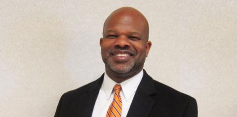 Thomas R. Perry, P.E., Director of Business Development – Mid Atlantic, T.Y. Lin International (Phot ...