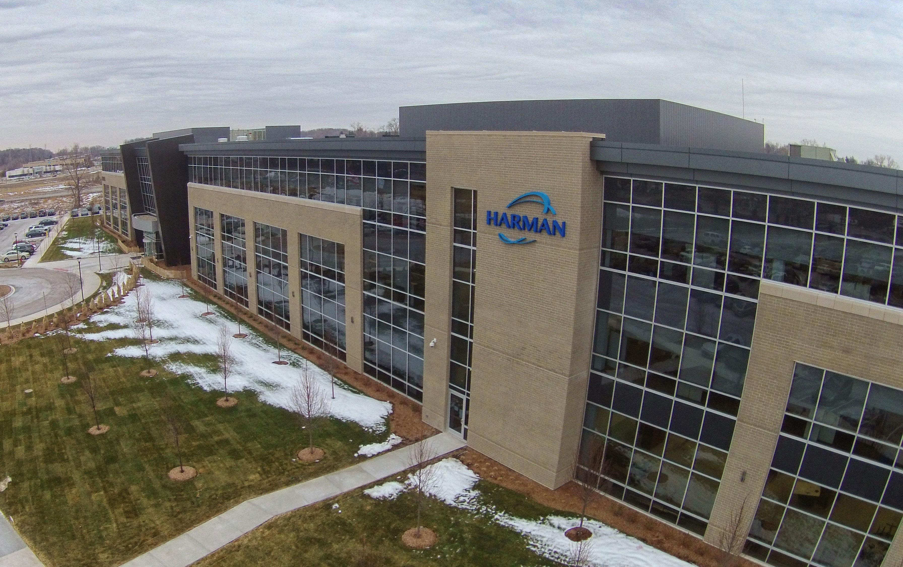 HARMAN Unveils New North American Automotive Headquarters in Metro ...