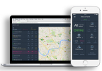 Domotz Introduces Domotz Pro, the Home Intelligence and Remote Tech Support System That Includes a Customizable App Businesses Can Tailor for Their Customers (Graphic: Business Wire)
