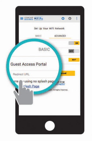 WiFi Pro is designed and built for a wide range of businesses such as SMBs and enterprise branch locations. (Photo: Business Wire)