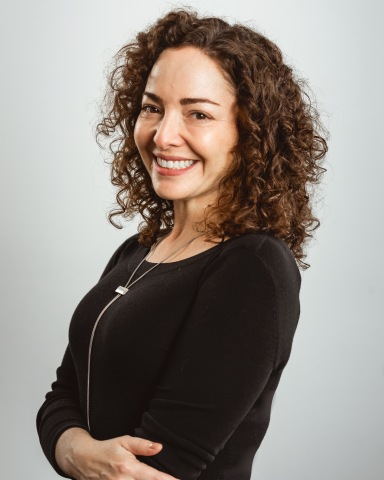 Sharon Goldstein, ShipHawk's Chief Revenue Officer (Photo: Business Wire)
