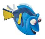 Swigglefish Dory Figure from Bandai's Disney∙Pixar's Finding Dory product collection. (Photo: Business Wire)