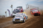 Red Bull Global Rallycross unveils 2016 championship schedule Twelve-round series to feature mix of new markets and fan favorites. (Photo: Louis Yio)
