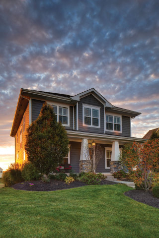 Engineered Siding Highly Rated in Remodeling 2016 Cost vs