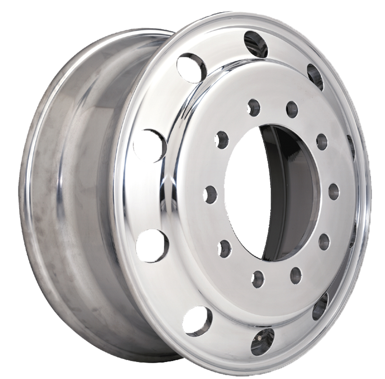 Accuride Introduces New Lightweight Aluminum Wheels At Hdaw 16 Business Wire